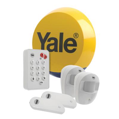 Yale® Easy Fit Standard Alarm)