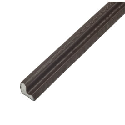 Schlegel AQ48 Aquamac Seal - 10 metres - Brown)