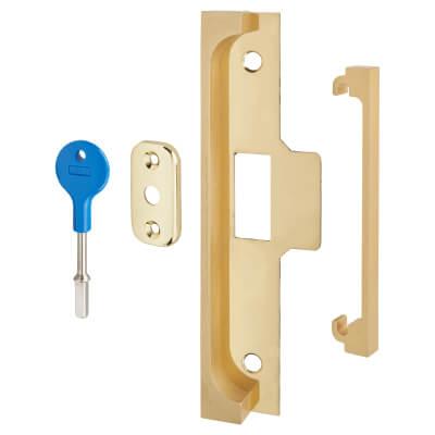 UNION® 2677 Rebate Kit - Polished Brass