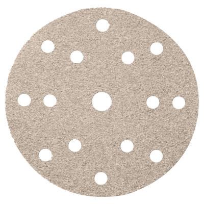 Mirka Basecut Disc 15 Hole Universal - Grit 60 - Pack 50)