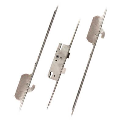 Ferco 3 Point - uPVC/Timber - Multipoint Door Lock - Kit 5)