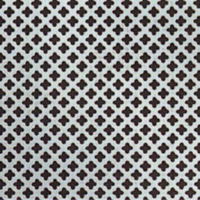 Perforated Aluminium Sheet - 6mm Hole
