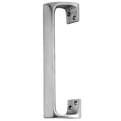 Project Offset Pull Handle - 300mm - Aluminium)