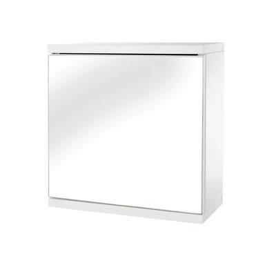 Croydex Simplicity Cabinet - Single Door - 300 x 300 x 140mm)